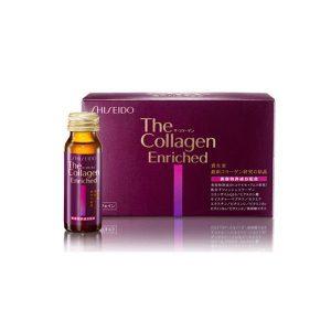 Hibeauty.vn - collagen shiseido enriched dang nuoc