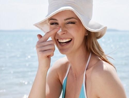Kem chống nắng siêu mỏng nhẹ dành cho mọi loại da Obagi Nu-Derm Healthy Skin Protection SPF 35 – Mỹ-hibeauty