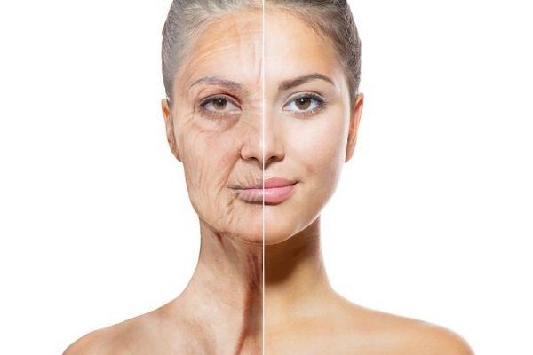 Tinh chất chống lão hóa Exuviance giúp ngăn ngừa lão hóa, cải thiện làn da không đều màu