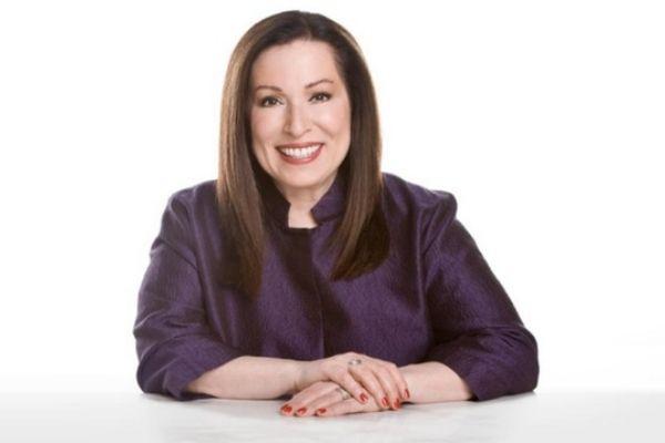 Paula Begoun - nhà sáng lập nên thương hiệu Paula's Choice