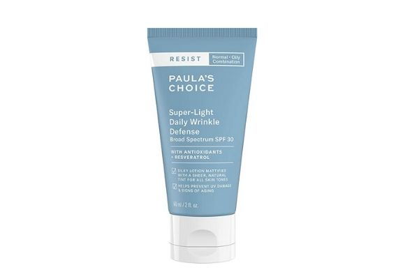 Paula's Choice Resist Super – Light Daily Wrinkle Defence SPF 30