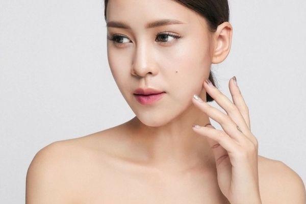Sản phẩm giúp dưỡng ẩm và ngăn ngừa quá trình hình thành các nếp nhăn trên da