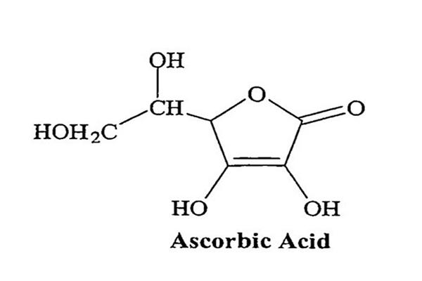Thành phần Acid Ascorbic
