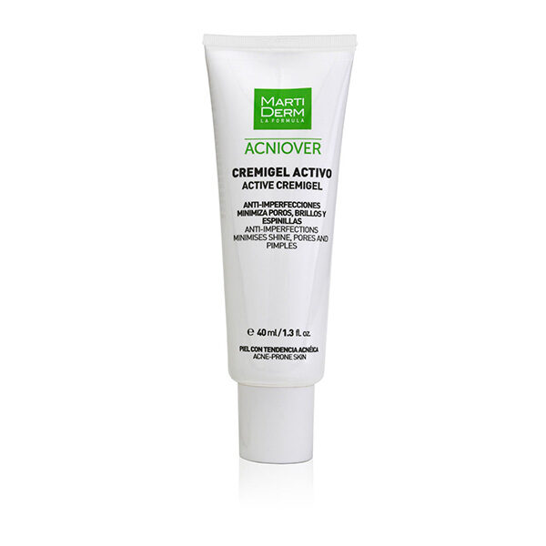 MartiDerm Acniover Cremigel Active